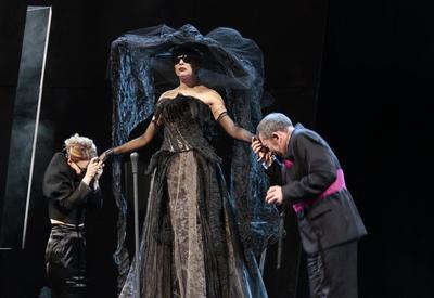 Азербайджанцы смогут бесплатно посмотреть спектакль московского театра