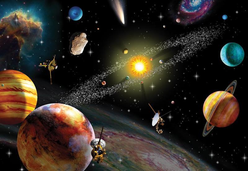 В Солнечной системе нашли электрическую луну