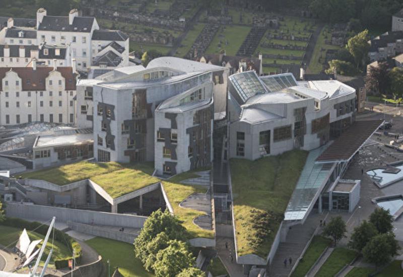 Шотландский парламент проголосует по вопросу референдума о независимости