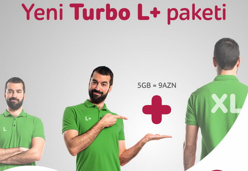 Nar представляет новый пакет Turbo L+