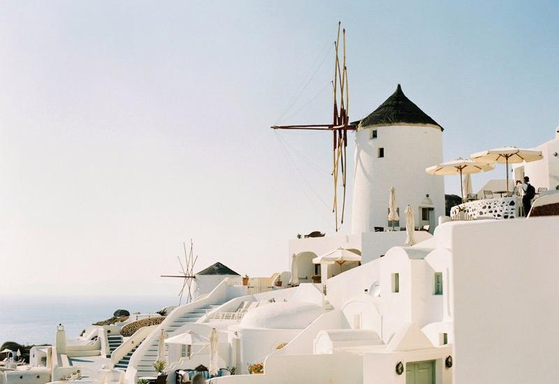 "Путешествие в греческий Санторини <span class=""color_red"">- ФОТО</span>"