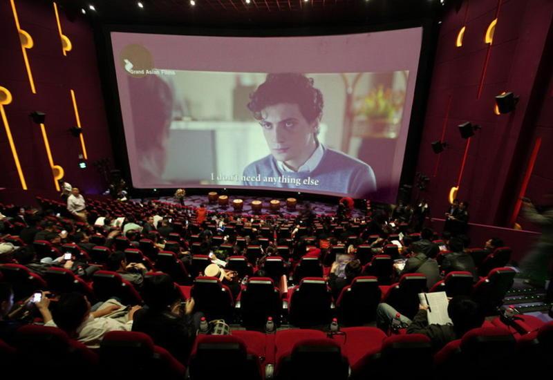 """Азербайджанский фильм """"Два чужих человека"""" удостоен двух номинаций Grand Asian Film Festival <span class=""""color_red"""">- ФОТО</span>"""
