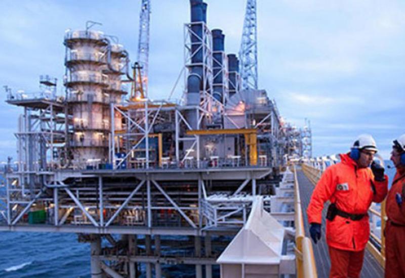 BP продлила контракт с шотландской компанией, работающей в Азербайджане