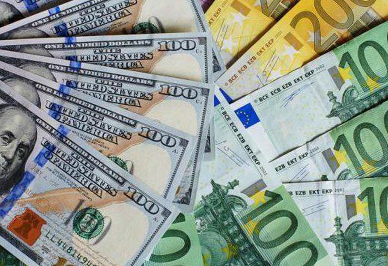 Торги форекс рубль евро в реальном времени
