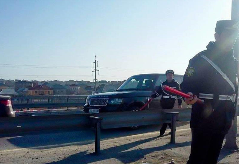 Все студенты, пострадавшие в ДТП на дороге Баку-Сумгайыт, выписаны