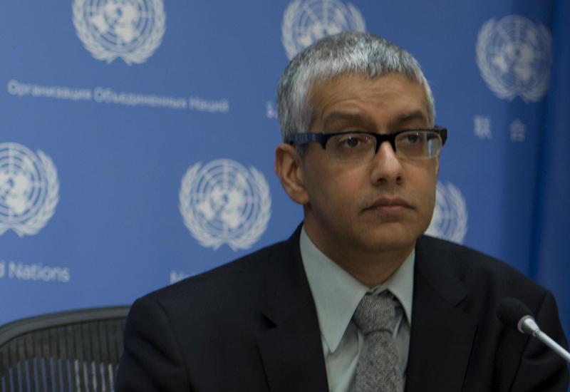 ООН ждет расследования гибели жителей в Мосуле