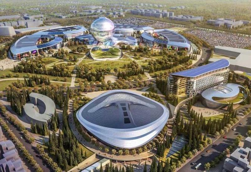 В Баку состоялось роуд-шоу, посвященное EXPO-2017