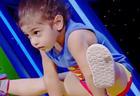 """3-летний акробат из Ирана лишил дара речи аудиторию реалити-шоу <span class=""""color_red"""">- ВИДЕО</span>"""