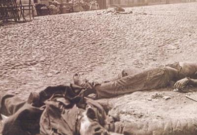 """Март 1918-го. Геноцид азербайджанцев в показаниях свидетелей <span class=""""color_red"""">- ФАКТЫ И ДОКАЗАТЕЛЬСТВА АРМЯНСКИХ ЗВЕРСТВ</span>"""