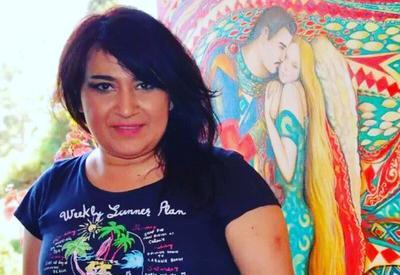 """Картины Мехрибан Эфенди будут представлены на музыкальном фестивале в США <span class=""""color_red"""">- ФОТО</span>"""