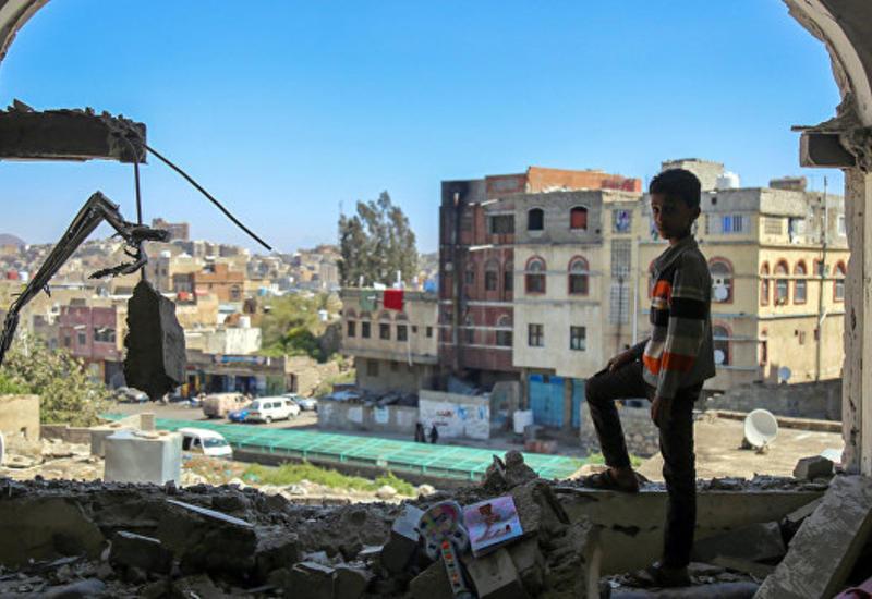 """В Йемене уничтожены пять боевиков """"Аль-Каиды"""""""
