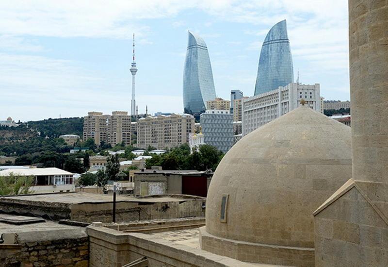 """Российское издание восхваляет Баку: вы едва ли сможете забыть этот город <span class=""""color_red"""">- ФОТО</span>"""