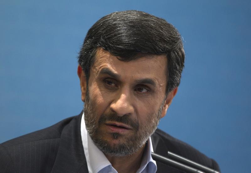 Экс-президент Ирана предсказал «коллапс» США