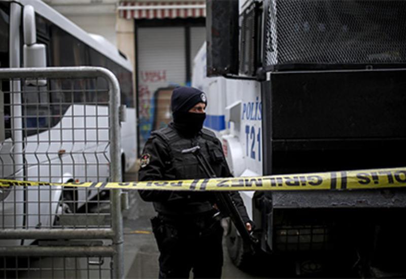 """В Турции арестован один из главарей """"ИГ"""""""