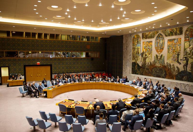 Постпред США при ООН обвинила Россию, Иран и Сирию в военных преступлениях