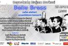 В Международном центре мугама состоится концерт «Baku Brass»