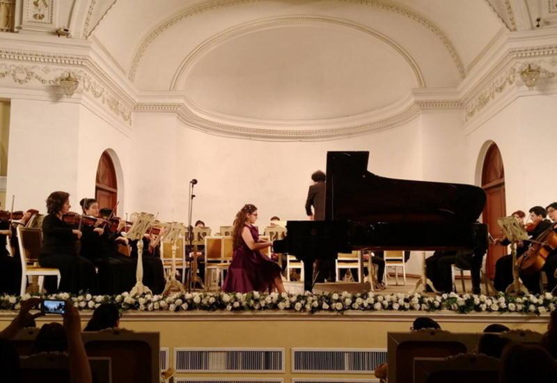 """В Филармонии прошел концерт юных музыкантов <span class=""""color_red"""">- ФОТО</span>"""