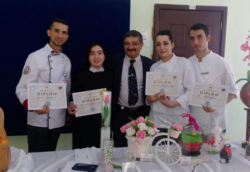 """Для привлечения туристов Азербайджану нужен кулинарный бренд <span class=""""color_red"""">- ФОТО</span>"""
