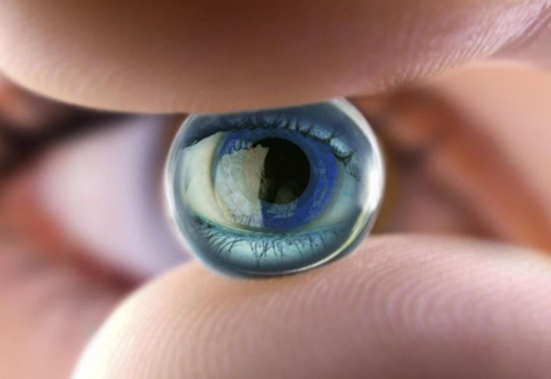 В Азербайджане разрешат импорт роговицы глаза