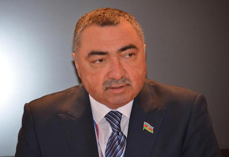 Руфат Гулиев: В стране созданы все условия для развития ненефтяного сектора