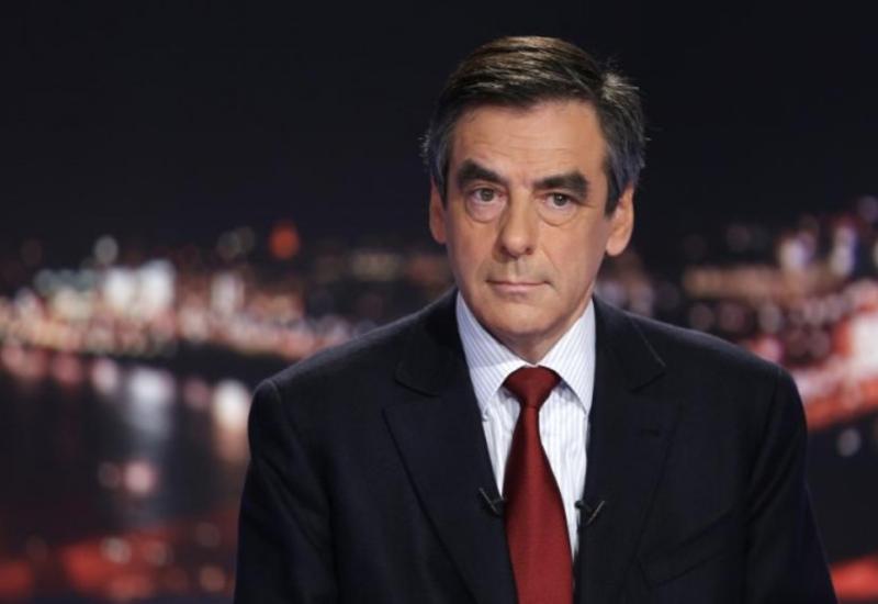 Кандидат в президенты Франции предложил установить жесткий контроль над исламом