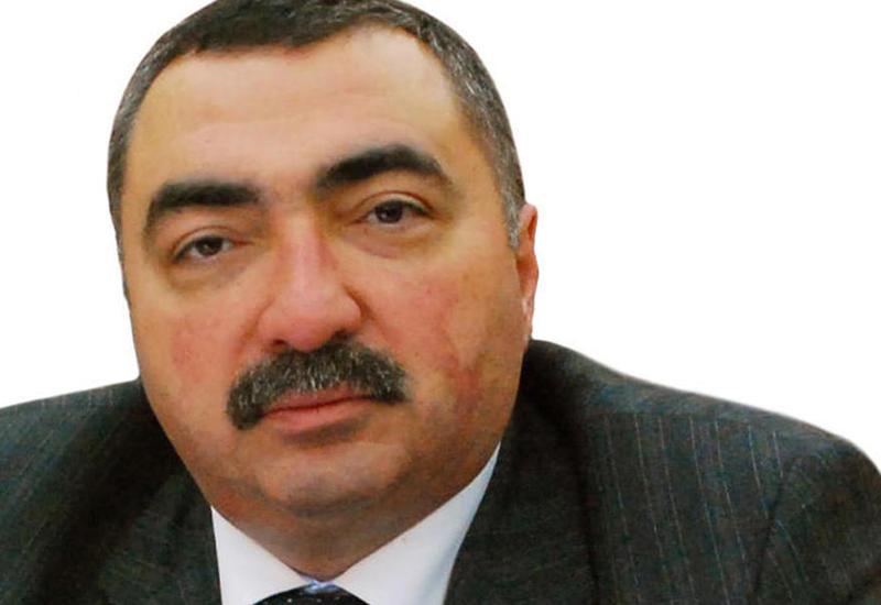 Руфат Гулиев: Бренд «Made in Azerbaijan» обречен на успех за рубежом