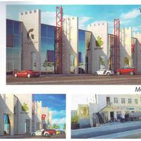 """В Баку снесут объекты вдоль крупного шоссе <span class=""""color_red"""">- ФОТО</span>"""