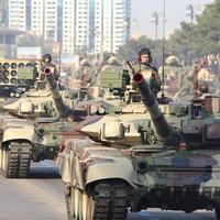"""Ереван признался, что боится азербайджанской армии <span class=""""color_red"""">- ПОДРОБНОСТИ</span>"""