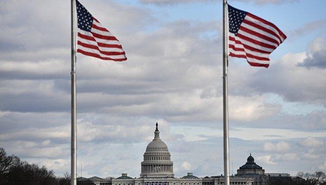 Вконгрессе США хотят ввести новые санкции против России после шутки Путина