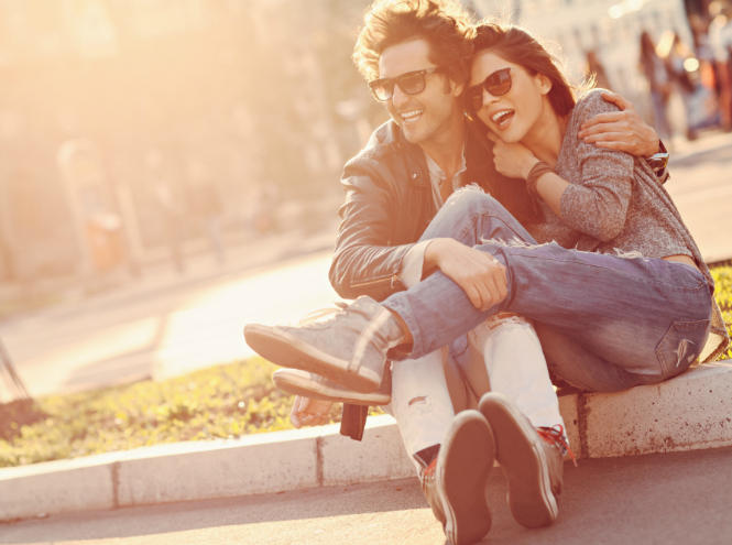 провокация мужчины на знакомство