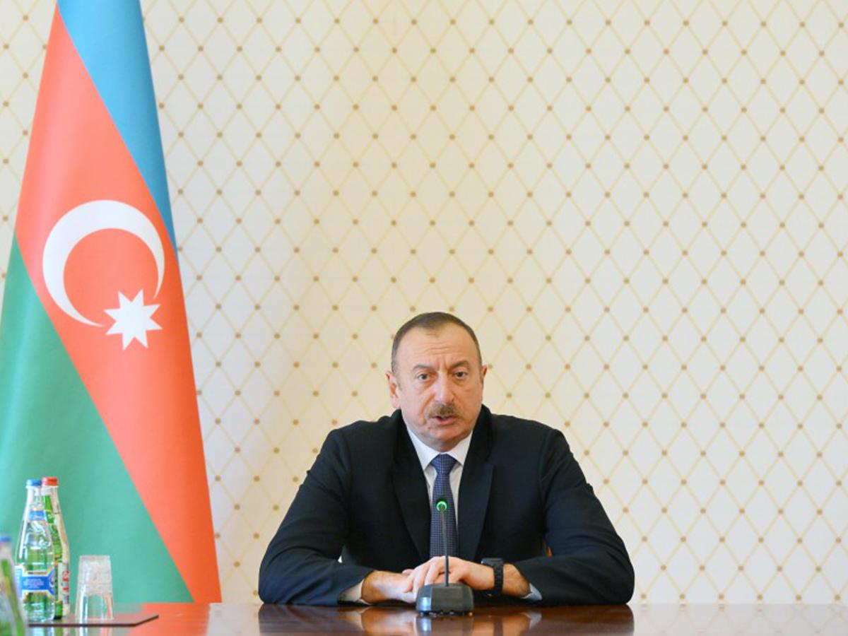 Никакого «плана Лаврова» поурегулированию карабахского конфликта несуществует— руководитель МИДРФ