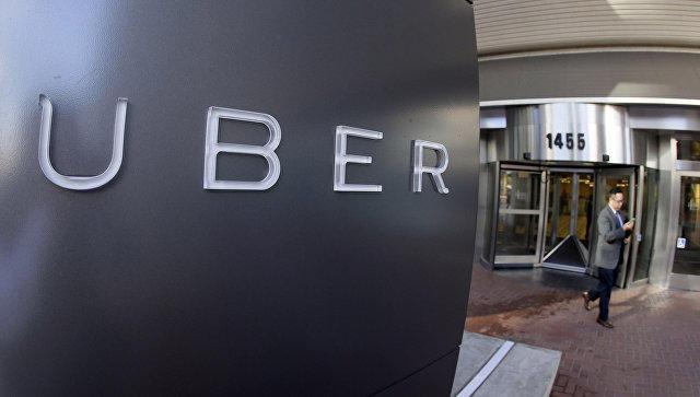 Uber будет самостоятельно платить «налог наGoogle»