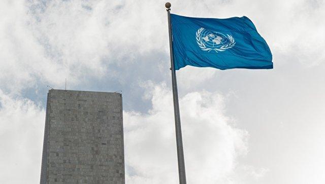 Постпред США при ООН сообщила, что Трамп незапрещал ейкритиковать РФ