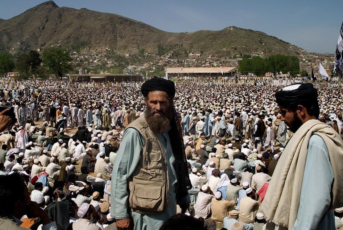 Пакистанский проповедник убил 20 прихожан, накачав ихнаркотиками