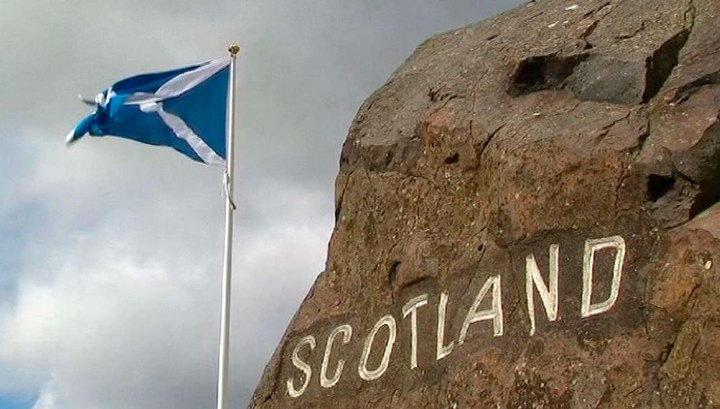 Испания не стала бы блокировать попытки Шотландии вступить в ЕС после Brexit