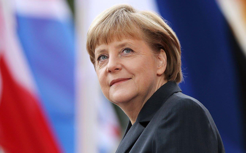 Ангела Меркель: Германия будет оставаться надежным партнером Азербайджана