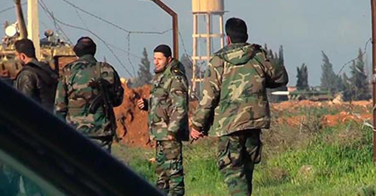 Песков: Путин считает удары США поСирии агрессией против суверенного государства