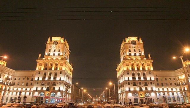 Москва выделит Минску кредит на1 млрд долларов