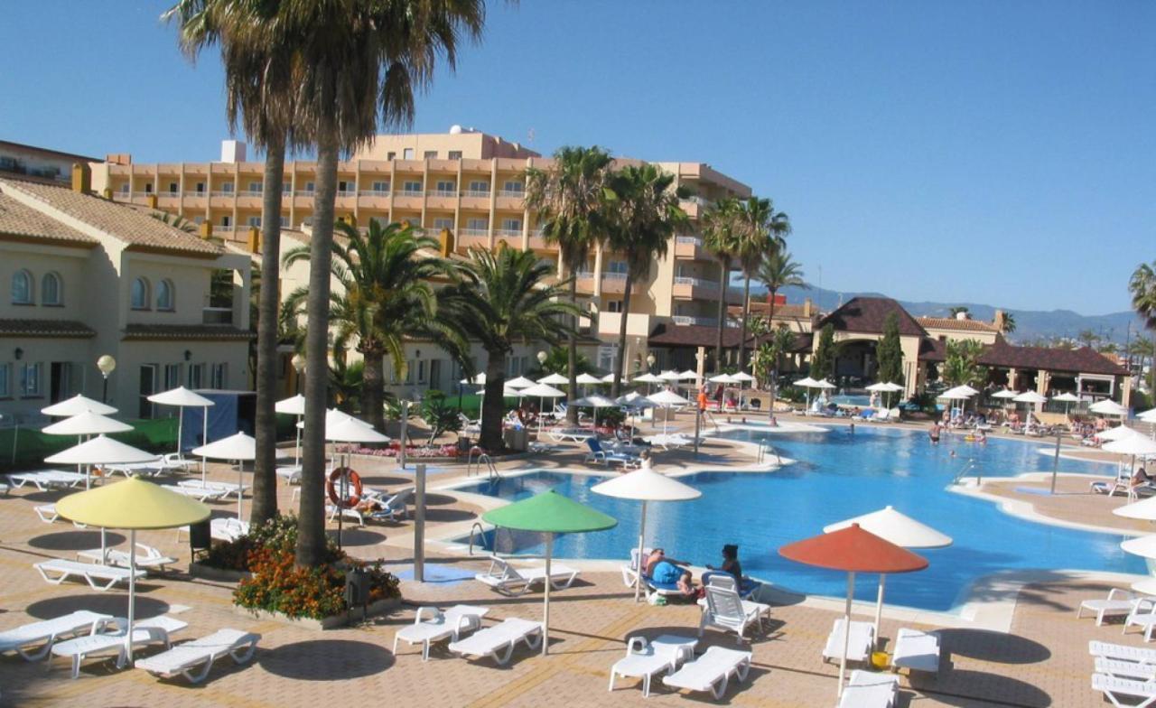 ВИспании португальские школьники разгромили отель надесятки тыс. евро