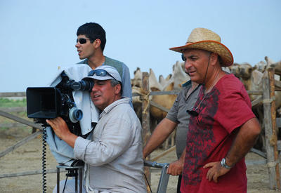 """Фильм азербайджанского режиссера признан лучшим в Индии <span class=""""color_red"""">- ФОТО</span>"""