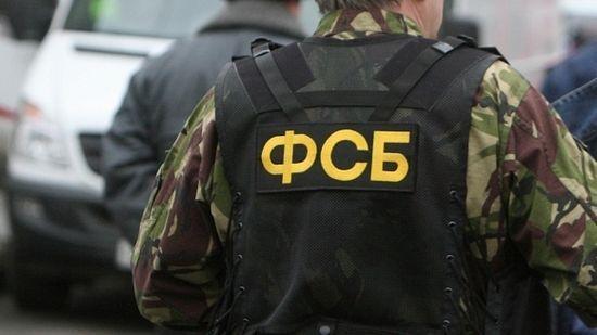 Руководитель ФСБ поведал озадержаниях— Теракт в северной столице