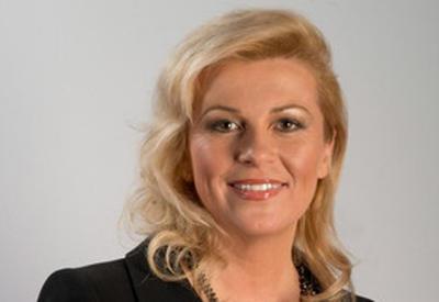 Президент Хорватии: Европа нуждается в азербайджанском газе