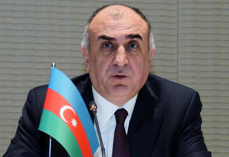 Эльмар Мамедъяров сделал заявление по Карабаху
