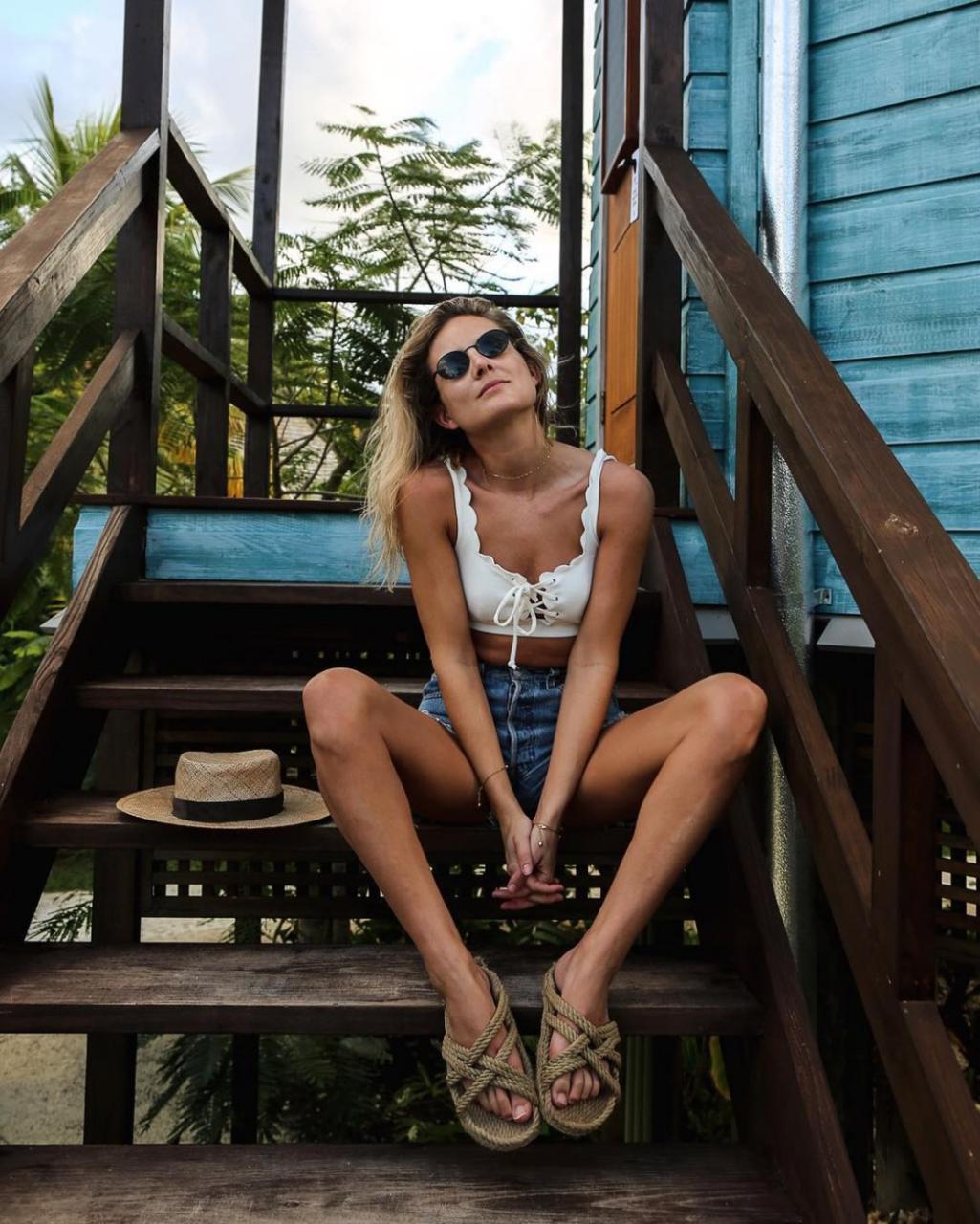 Модные сандалии лета 2017 - ФОТО