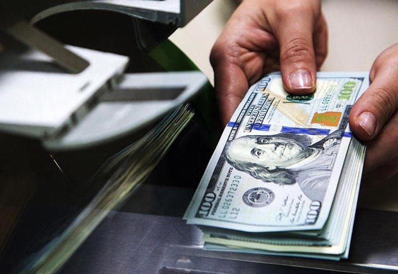 Гражданка Азербайджана задержана за контрабанду валюты