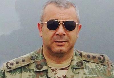 Полковник Алиев: Ереван шантажирует Москву американским оружием