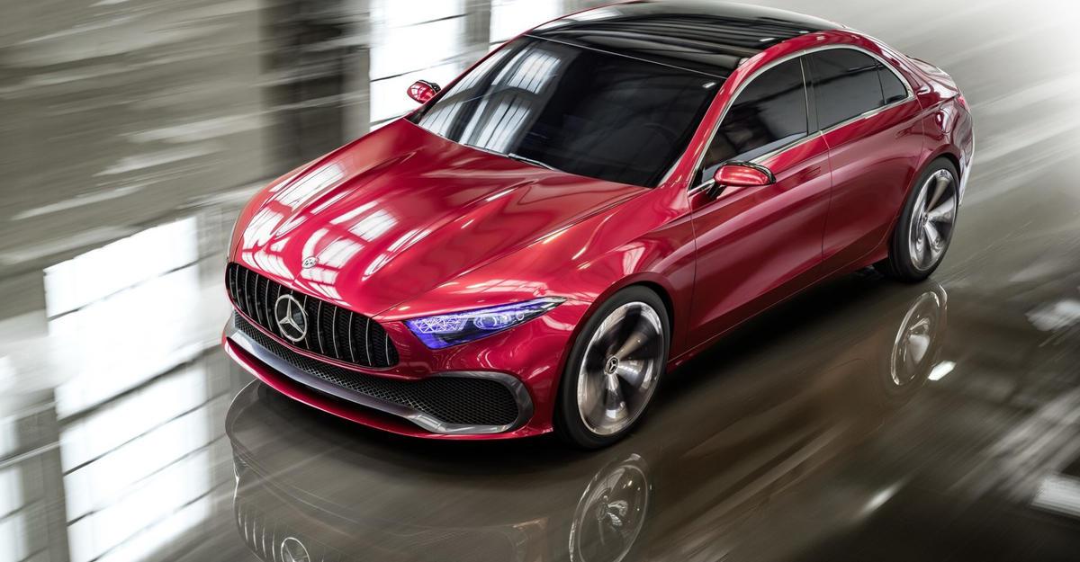 Mercedes-AMG начнет отбор покупателей для Project One