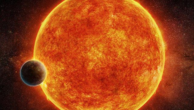 Ученые обнаружили завораживающую экзопланету, накоторой может быть жизнь