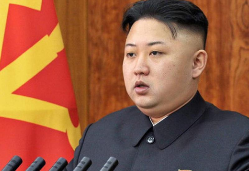 Ким Чен Ын приказал покрыть всю страну системой ПВО, как лес