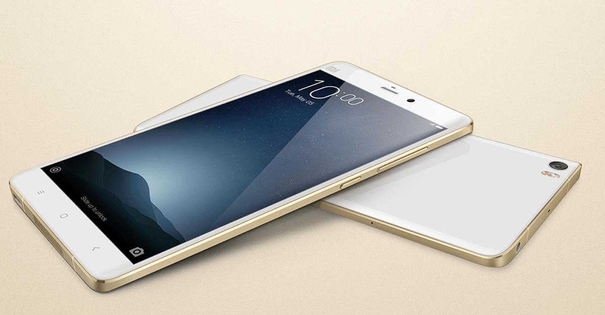 Xiaomi будет торговать Mi6 в11 цветах